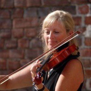 Beverly Andrews Violinist - Violinist in Wilmington, North Carolina
