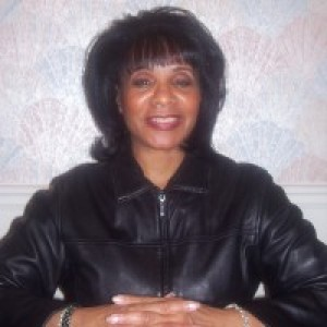 Beverly Robinson - Author in Stone Mountain, Georgia