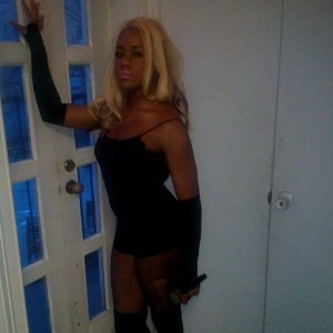 Beyonce Impersonator - Female Impersonator in New York City, New York