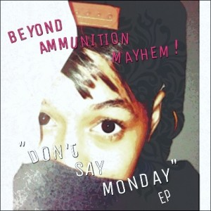 Beyond Ammunition Mayhem! - Punk Band in Woodbridge, New Jersey