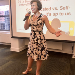 Beyond Body Language - Leadership/Success Speaker in Chicago, Illinois