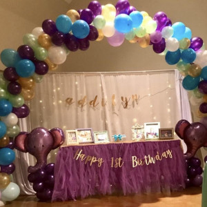 Beyond the Celebration - Balloon Decor / Party Decor in Houston, Texas
