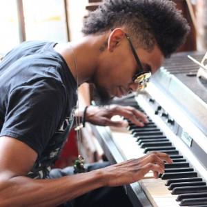 Jaisun Williams Musiq - Pianist in Dallas, Texas