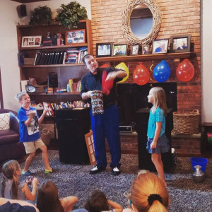B. Happie Entertainment, LLC - Magician / Family Entertainment in Oviedo, Florida