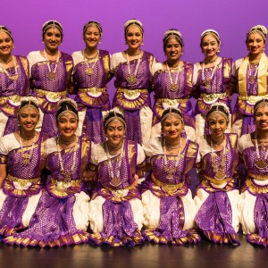 Natya at Berkeley - Dance Troupe in Berkeley, California