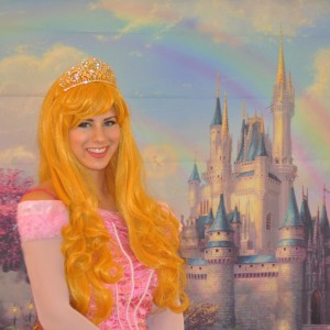 Bibbidi Bobbidi Birthday - Children's Party Entertainment / Princess Party in Montgomery, Alabama