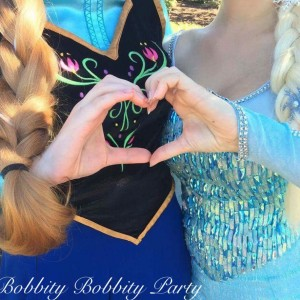 Bibbity Bobbity Party - Princess Party in New Port Richey, Florida