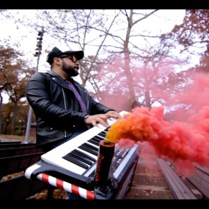 Bicho Escobar Music - Keyboard Player in Woodhaven, New York