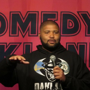 Big-T - Stand-Up Comedian in Oakland, California