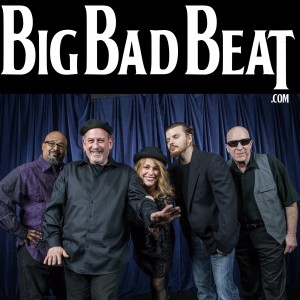 Big Bad Beat - Dance Band in Portland, Oregon