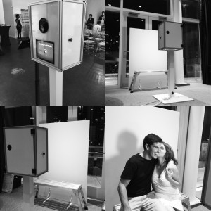 Big Bad Booth - Photo Booths in New York City, New York