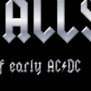 Big Balls - AC/DC Tribute Band in Bloomington, Minnesota