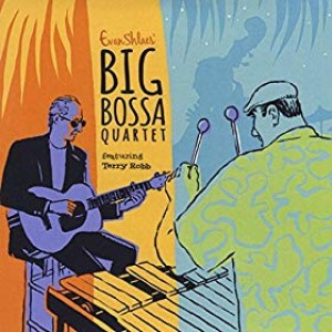 Big Bossa Quartet - Jazz Band in Portland, Oregon