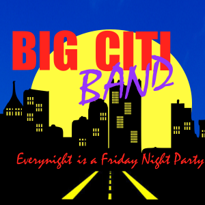 Big Citi Band - Cover Band / Corporate Event Entertainment in Conyers, Georgia