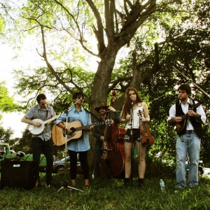 Big City Folk Band - Acoustic Band in Coral Gables, Florida