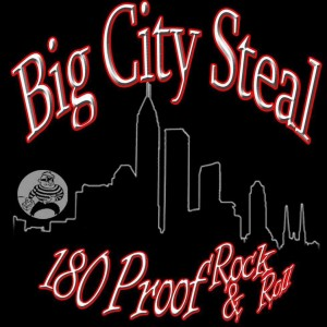 Big City Steal - Rock Band in Indianapolis, Indiana