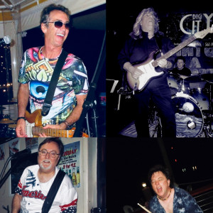 Big City - Classic Rock Band in West Palm Beach, Florida