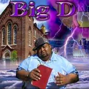 Big D and Chi-Girl - Christian Band in Pittsburgh, Pennsylvania