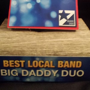 Big Daddy Duo - Rock Band in Egg Harbor Township, New Jersey