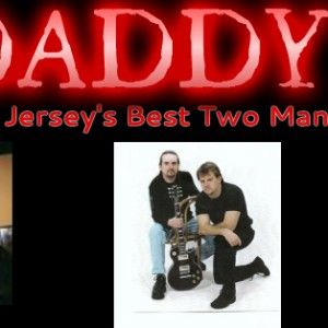 Big Daddy Duo - Pop Music in Ocean City, New Jersey