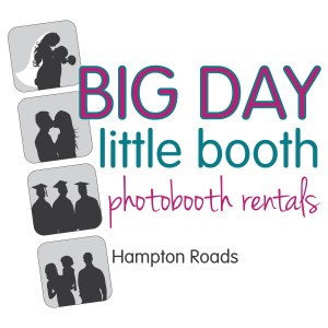 Big Day Little Booth Photobooth Rentals - Photo Booths in Virginia Beach, Virginia