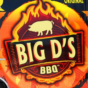 Big D's BBQ & Catering - Food Truck in Branson, Missouri