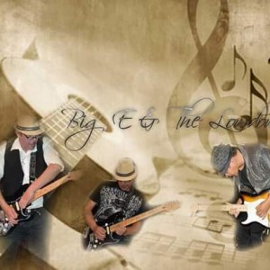 Big E - Blues Band in Spring, Texas