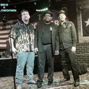 Big E & The Lowdown - Blues Band / Party Band in Spring, Texas