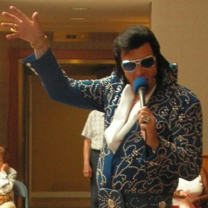 Big El - Elvis Impersonator in Bel Air, Maryland