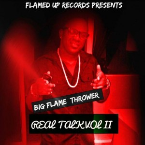 Big Flame Thrower - Rapper in Atlanta, Georgia