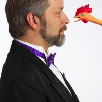 Big Fun Show! - Corporate Magician / Strolling/Close-up Magician in St Paul, Minnesota