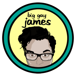 Big Gay James - Emcee in Knoxville, Tennessee