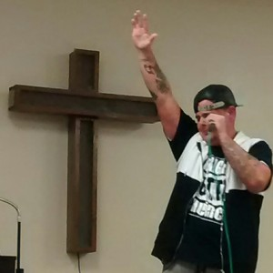 Big Glenn G.S. - Christian Rapper in Yorktown, Virginia