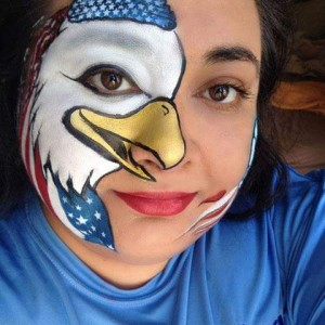 Big Grins Face Painting & Body Art - Face Painter / Holiday Entertainment in Gaithersburg, Maryland