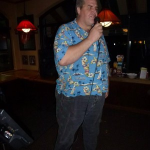 Big Jim Tripp - Comedian in Daytona Beach, Florida