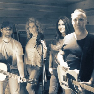 Big Little Town tribute
