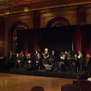 Big Lucky - Swing Band in Los Angeles, California
