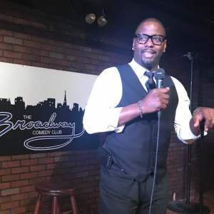 Big mel - Stand-Up Comedian in Brooklyn, New York