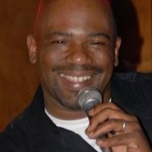 Big Mike - Stand-Up Comedian in Van Nuys, California