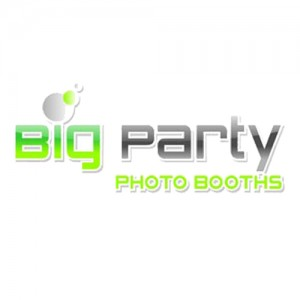 Big Party Photo Booth - Photo Booths / Wedding Entertainment in Lancaster, Pennsylvania