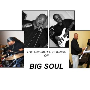 Big Soul-Live! - Soul Band in Indianapolis, Indiana