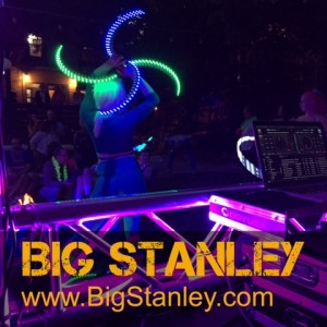 Big Stanley - Mobile DJ / Outdoor Party Entertainment in Huntley, Illinois