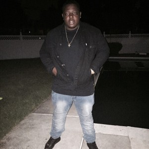 Big Steph - Hip Hop Artist in Rahway, New Jersey