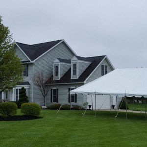 Big Top Tent Rentals - Tent Rental Company in Sandusky, Ohio
