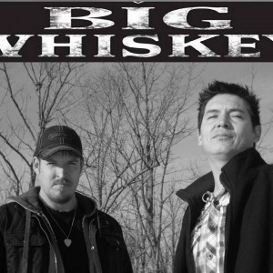 Big Whiskey 60 - Country Band in Little Current, Ontario