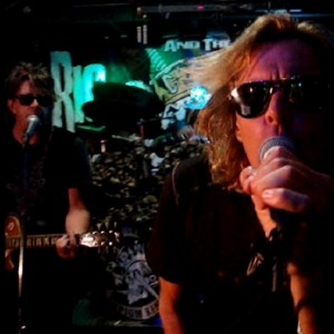 Big Whiskey and the Opium Kings - Rock Band in Fort Lauderdale, Florida