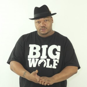 Big Wolf - Hip Hop Artist in Detroit, Michigan