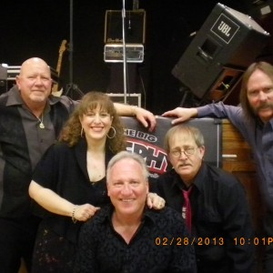 Big Zephyr Music - Dance Band in Phoenix, Arizona