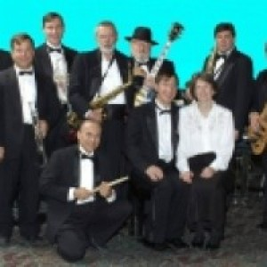 Dan Bradley Big Band - Swing Band / Pianist in Matamoras, Pennsylvania