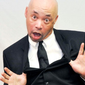 BigHeadLightSkinComedian - Emcee / Corporate Event Entertainment in Louisville, Kentucky